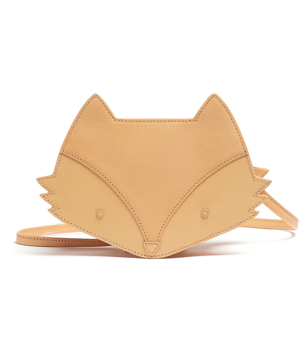 Bell & Fox - Fox_Tan - £129 - www.bellandfox.com